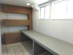 Shared office space for rent in Athens Greece